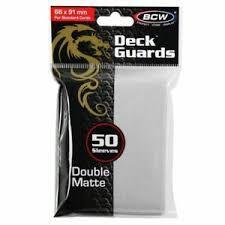 Deck Guard White 50ct