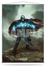 Jace The Mind Sculptor Wall Scroll