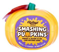 Smashing Pumpkins Game