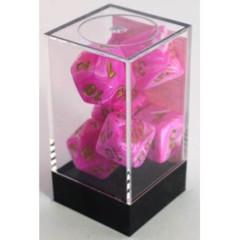 Opaque Pink/White CHX 25444