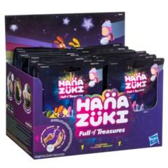 Han Zuki: Full of Treasures