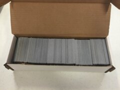 1000 CT Magic Bulk, Great for EDH!