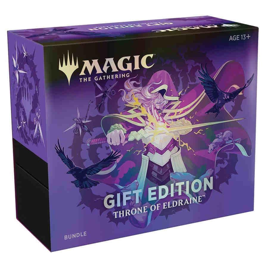 Throne of Eldraine Gift Edition