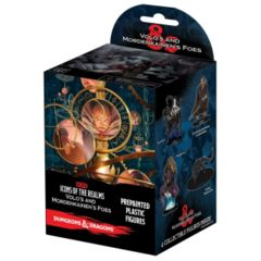Icons of the Realms:Volo's and Mordenkainen's Foes -  Standard Booster Pack