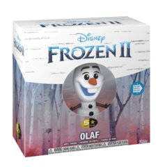 Disney 5-Star Olaf Frozen 2