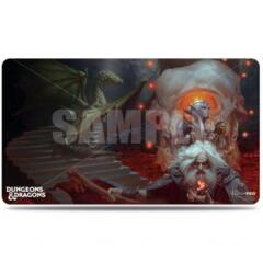 Playmat - Waterdeep Dungeon of the Mad Mage - Dungeons & Dragons Cover Series