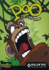 Poo The Card Game(Revised)
