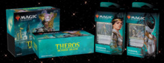 Theros Beyond Death: Mega Bundle