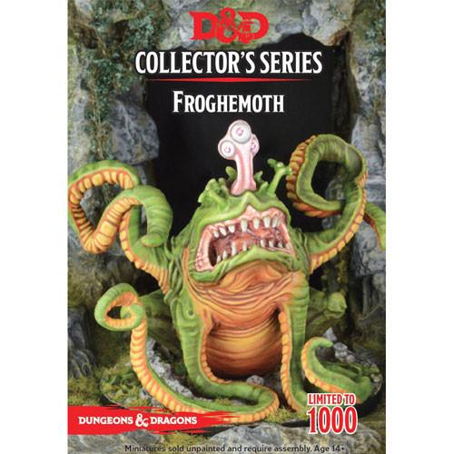 D&D Collectors Series: Froghemoth