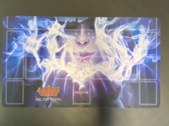 Flesh and Blood Whisper of the Oracle playmat!