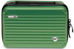 Ultra Pro Deck Box: GT Luggage - Green