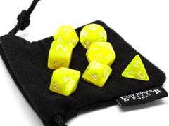Lemon Swirl 7 die set