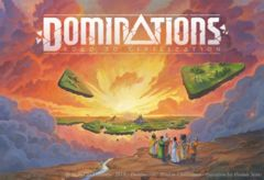 Dominations - Road to Civilations