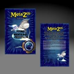 MetaZoo TCG: Nightfall Theme Deck - Water
