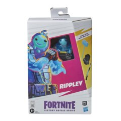 Fortnite Victory Royale Series Rippley