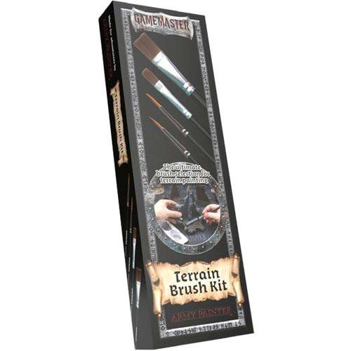 GameMaster: Terrain Brush Kit