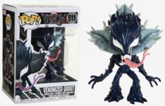 Funko Pop: Venomized Groot