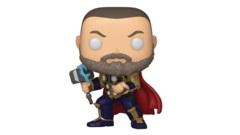 Funko Games Avengers: Thor
