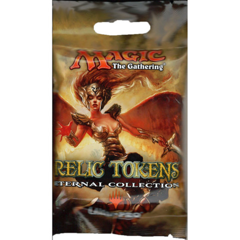 Relic Token Eternal Collection