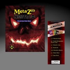 MetaZoo TCG: Nightfall Spellbook