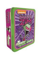 Invader Zim: Doomsday Dice Game