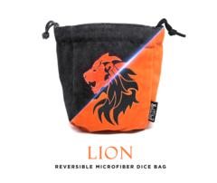 Easy Roller: Lion Self Standing Bag