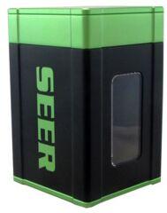 SEER Deck Box - Green