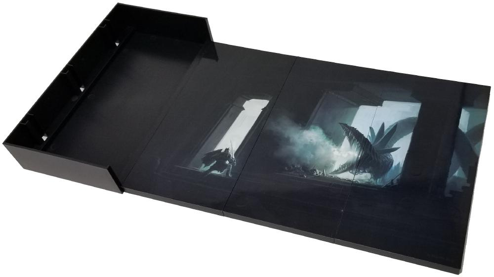 Dragon Claw - Magnetic Playmat