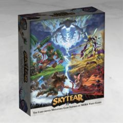Skytear - Starter Box