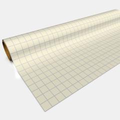 Gaming Paper Original Tan 1″ Square Roll