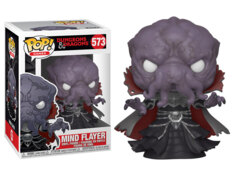 Funko Dungeons and Dragons: Mind Flayer