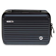 Ultra Pro Deck Box: GT Luggage - Black