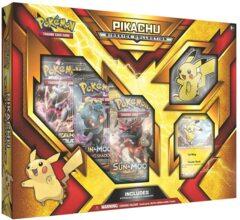 Pikachu Sidekick Collection