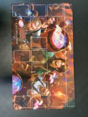 Flesh and Blood TCG Official Playmat Coax a Commotion