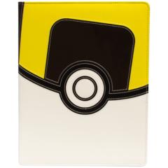 Pokémon Ultra Ball Premium 9-Pocket PRO-Binder