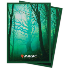 Unstable Forest 100 ct. Sleeves