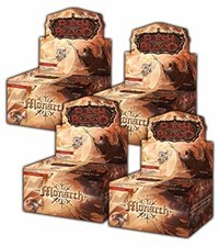 Monarch Booster Case Unlimited Edition Ships 06/04/2021