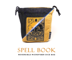 Easy roller: Spell Book Self Standing Bag
