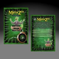 MetaZoo TCG: Nightfall Theme Deck - Spirit