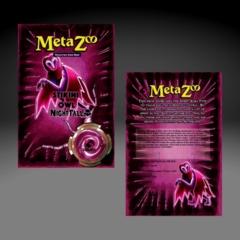 MetaZoo TCG: Nightfall Theme Deck - Cosmic
