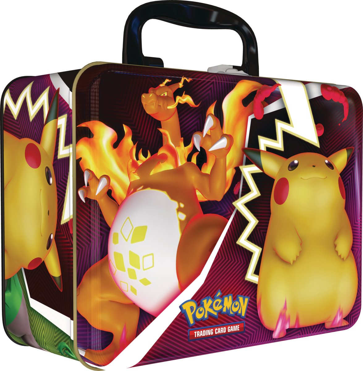 POKEMON TCG: COLLECTOR CHEST FALL 2020