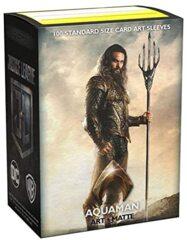 Dragon Shield: Justice League (Aquaman)