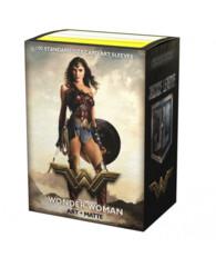Dragon Shield: Justice League (Wonder Woman)