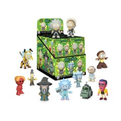 Funko Mystery Mini: Rick and Morty Series 3