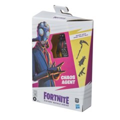 Fortnite Victory Royale Series Chaos Agent