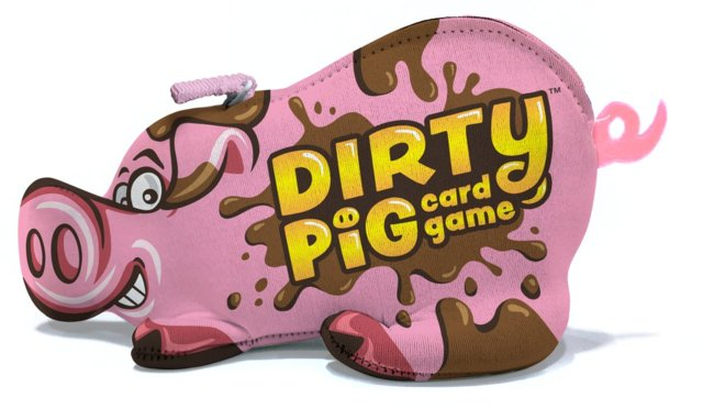 Dirty Pig : Card Game