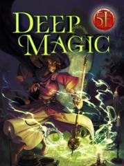 Deep Magic (5th Edition Pocket Edition)