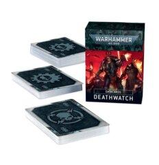 Data Cards: Death Watch