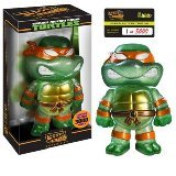 Hikari Teenage Mutant Ninja Turtles - Michelangelo
