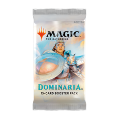 Dominaria Booster Pack - English